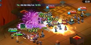 Cảm nhận Đế Vương Bá Nghiệp Mobile: Game chiến thuật thả quân càng chơi càng nghiện
