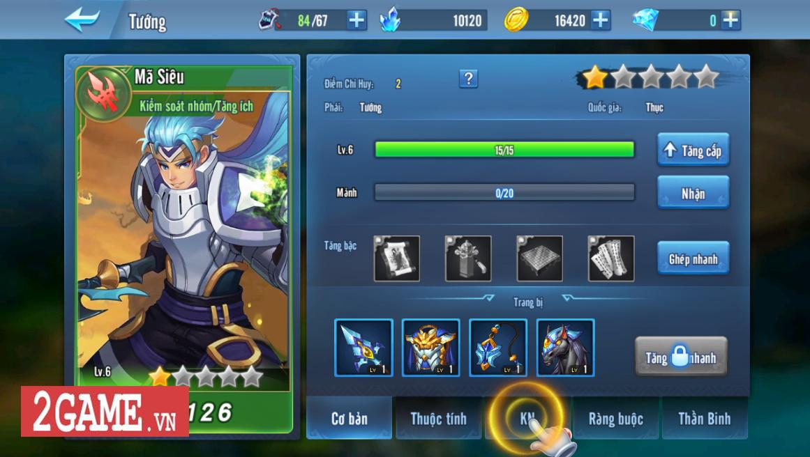 Cảm nhận Đế Vương Bá Nghiệp Mobile: Game chiến thuật thả quân càng chơi càng nghiện 8