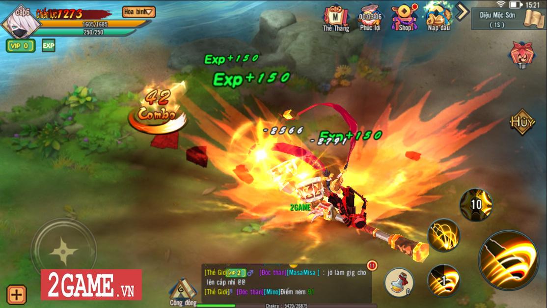 13 game online đã và sắp đến tay game thủ Việt trong giai đoạn cận cuối năm 2018 10