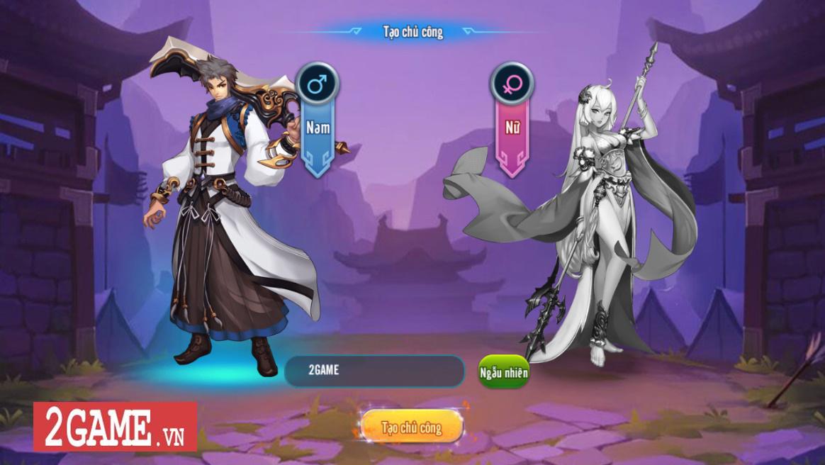Cảm nhận Đế Vương Bá Nghiệp Mobile: Game chiến thuật thả quân càng chơi càng nghiện 0