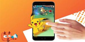 Pokémon – Bảo Bối Thần Kỳ H5: Tựa game đấu Pet đa nền tảng sắp ra mắt trên cổng 360Game