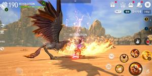 Netmarble chính thức ra mắt siêu phẩm Blade & Soul: Revolution hôm nay
