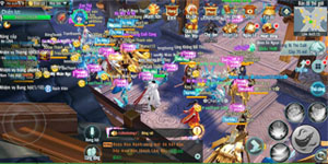 Nhất Kiếm Giang Hồ Mobile ra mắt tính năng Võ hồn cho người chơi thỏa sức bồi dưỡng sức mạnh nhân vật