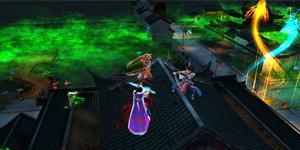 Cửu Âm VNG cũng đưa ra thử thách sinh tồn đậm chất kiếm hiệp cho các tay chơi trong phiên bản mới