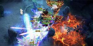 Greedy Cave – Tính năng mới mẻ và hiện đại trong MU Awaken VNG giúp người chơi kiếm bộn tiền