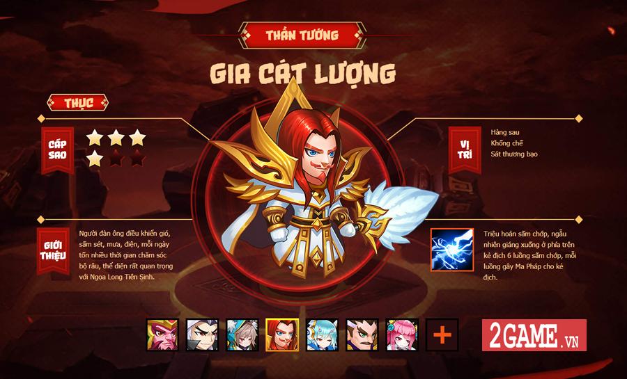 MT Tam Quốc - Game mang danh DotA Truyền Kỳ 2 chính thức ra mắt trang chủ 4