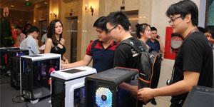 Đơn vị chuyên cung cấp gaming gear Thùy Minh Technology ra mắt nhà phân phối và thương hiệu mới