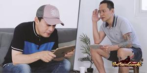 Ca sỹ Duy Mạnh, Lam Trường úp mở tính năng PK cướp dâu trong Nhất Kiếm Giang Hồ Mobile