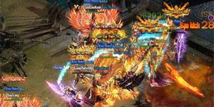 Game nhập vai Phong Vân H5 giống webgame Phong Vân đến 80% về mọi mặt