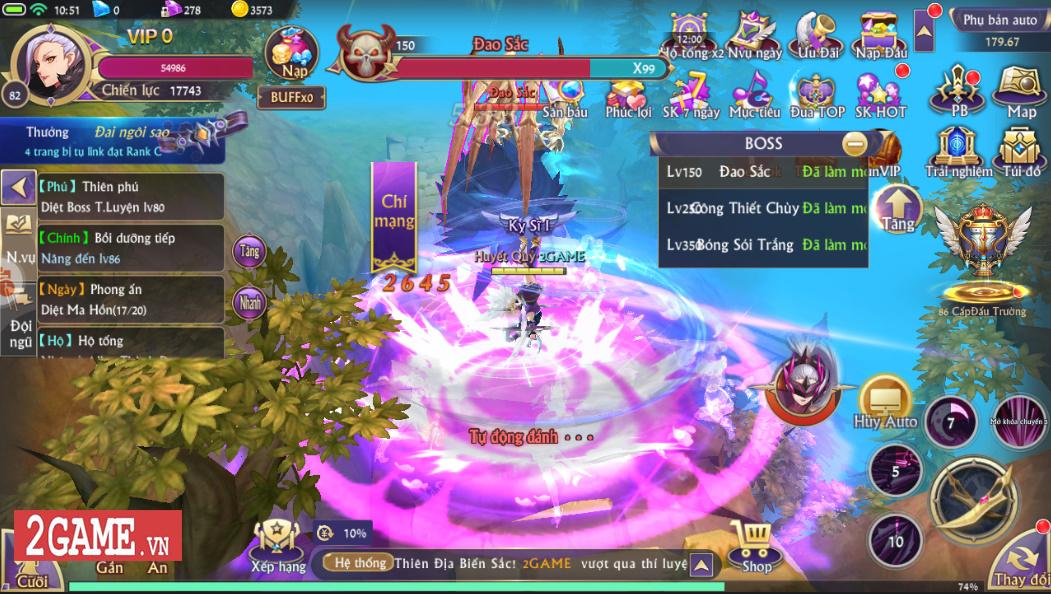 13 game online đã và sắp đến tay game thủ Việt trong giai đoạn cận cuối năm 2018 5