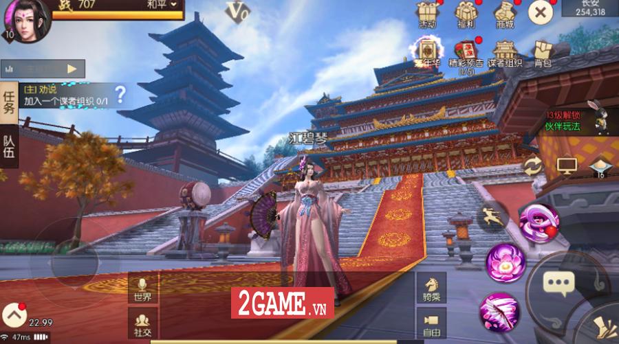 16 game online mới toanh cập bến làng game Việt đầu năm 2019 10