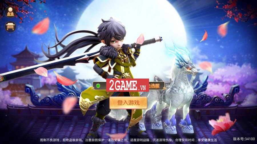 Đại Kiếm Vương Mobile trở lại làng game Việt với phiên bản di động chính chủ 0