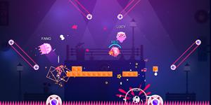 Slam IO – Lối chơi quen thuộc nhưng cách thức thể hiện hấp dẫn và đầy thử thách