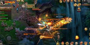Game nhập vai đa nền tảng Phong Vân H5 bất ngờ tung trailer, ấn định ngày ra mắt