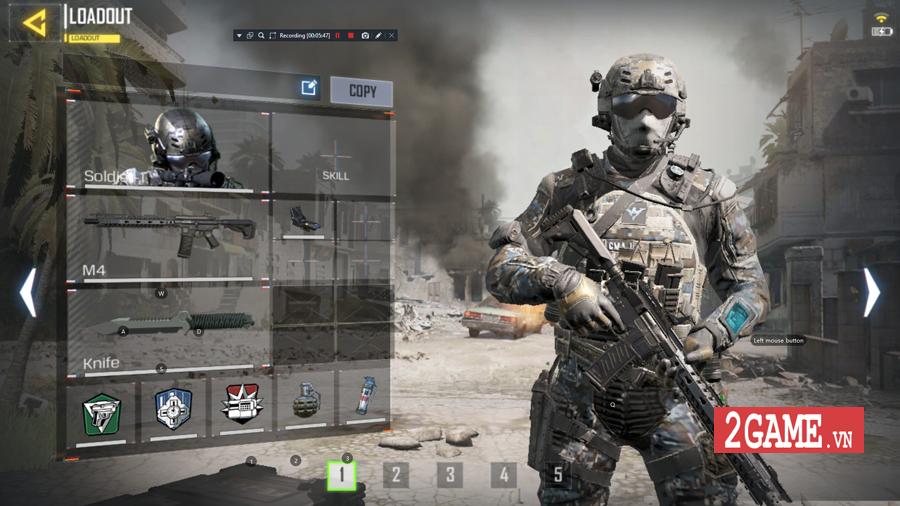 Call of Duty: Legends of War - Game bắn súng bom tấn mới toanh của ông trùm Tencent ra mắt 2