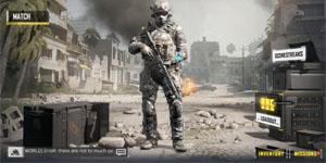 Call of Duty: Legends of War – Game bắn súng bom tấn mới toanh của ông trùm Tencent ra mắt