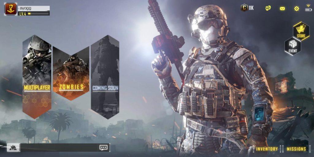 Call of Duty: Legends of War - Game bắn súng bom tấn mới toanh của ông trùm Tencent ra mắt 0