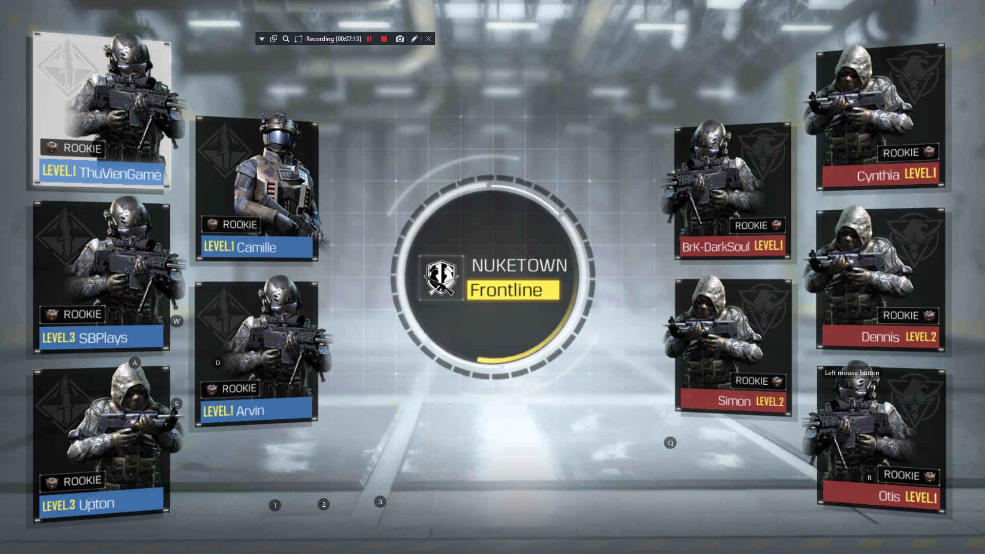 Call of Duty: Legends of War - Game bắn súng bom tấn mới toanh của ông trùm Tencent ra mắt 3
