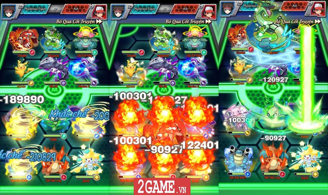 Top 5 game H5 Online đang được giới game thủ Việt mê mẩn 1