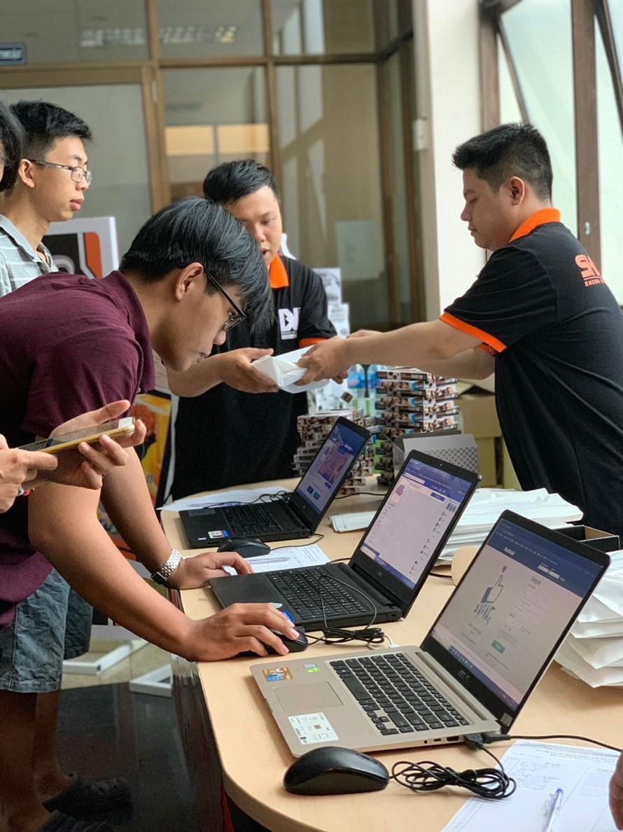 Haikyu!! Volleyball Card Game - Card game chiến thuật hàng đầu Nhật Bản đã về tới Việt Nam 0