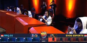 Đây là những lý do khiến các thế lực eSports chuyển sang thi đấu Mobile Legends: Bang Bang VNG chuyên nghiệp