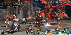 Ceres M – Game nhập vai lấy bối cảnh thế giới ma thuật theo phong cách Trung Cổ