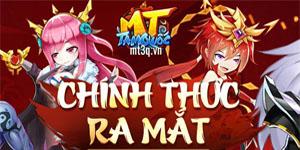 MT Tam Quốc – DotA Truyền Kỳ 2 công bố ngày ra game trước sự ngóng đợi của nhiều người