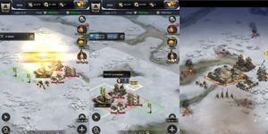 Chơi thử Tam Quốc Chí Mobile: Game chiến thuật thời gian thực tuyệt đỉnh về đồ họa cân não ở lối chơi