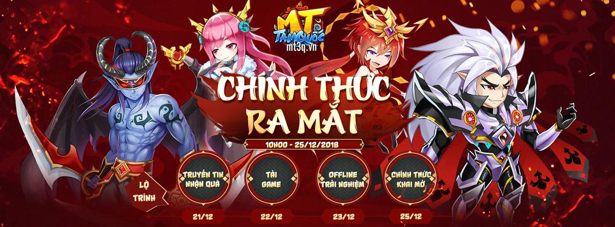 MT Tam Quốc - DotA Truyền Kỳ 2 công bố ngày ra game trước sự ngóng đợi của nhiều người 7