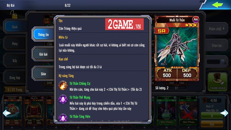 Yugi H5 chính là tựa game đa nền tảng thành công bậc nhất ở Việt Nam 5
