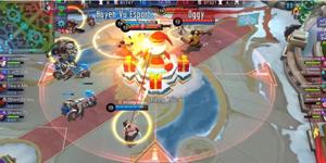 Mobile Legends: Bang Bang VNG – Huyền Vũ Esport vô địch giải đấu Vòng loại Online 2