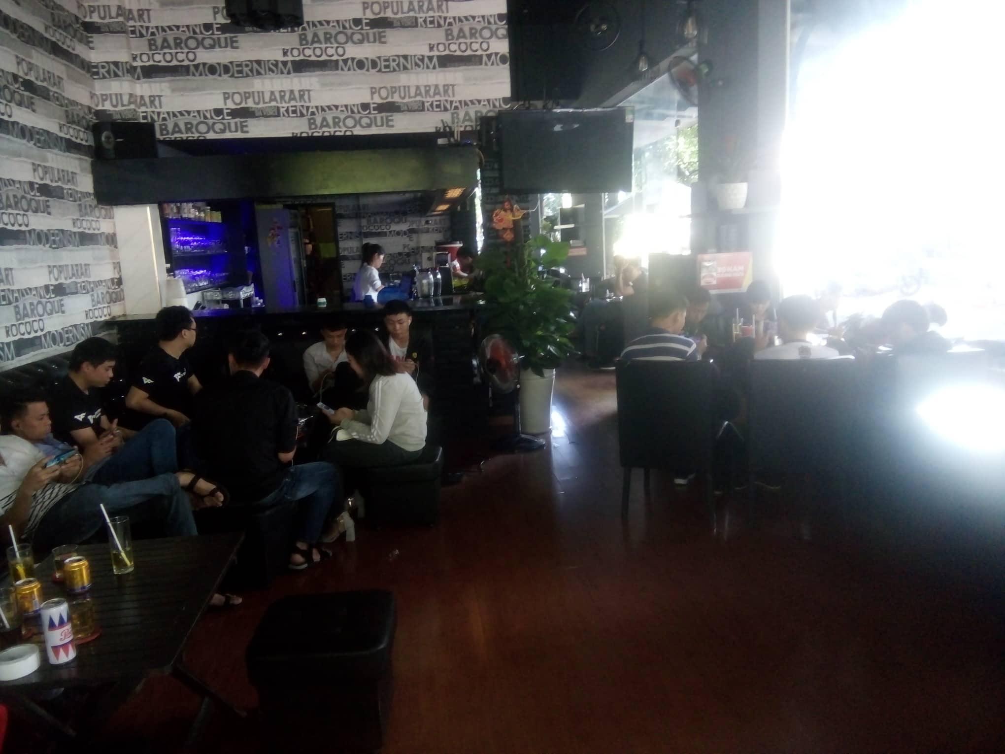 Crossfire Legends Monthly Cup được đồng loạt tổ chức trên 7 tỉnh thành cuối tuần qua 3