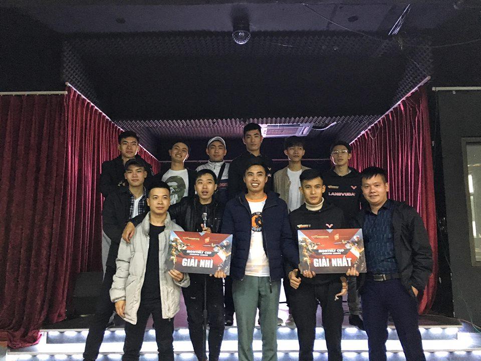 Crossfire Legends Monthly Cup được đồng loạt tổ chức trên 7 tỉnh thành cuối tuần qua 1