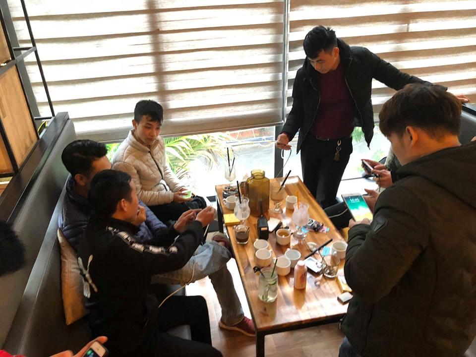 Crossfire Legends Monthly Cup được đồng loạt tổ chức trên 7 tỉnh thành cuối tuần qua 8