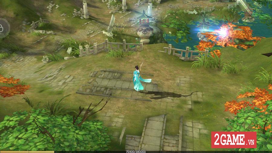 Tình Kiếm 3D Mobile và những lý do thú vị khiến fan game kiếm hiệp tình duyên nên vào trải nghiệm! 0