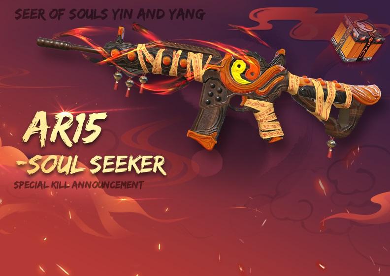 Rules Of Survival sẽ điều chỉnh lượng sát thương của Rifle và SMG trong bản cập nhật mới 1