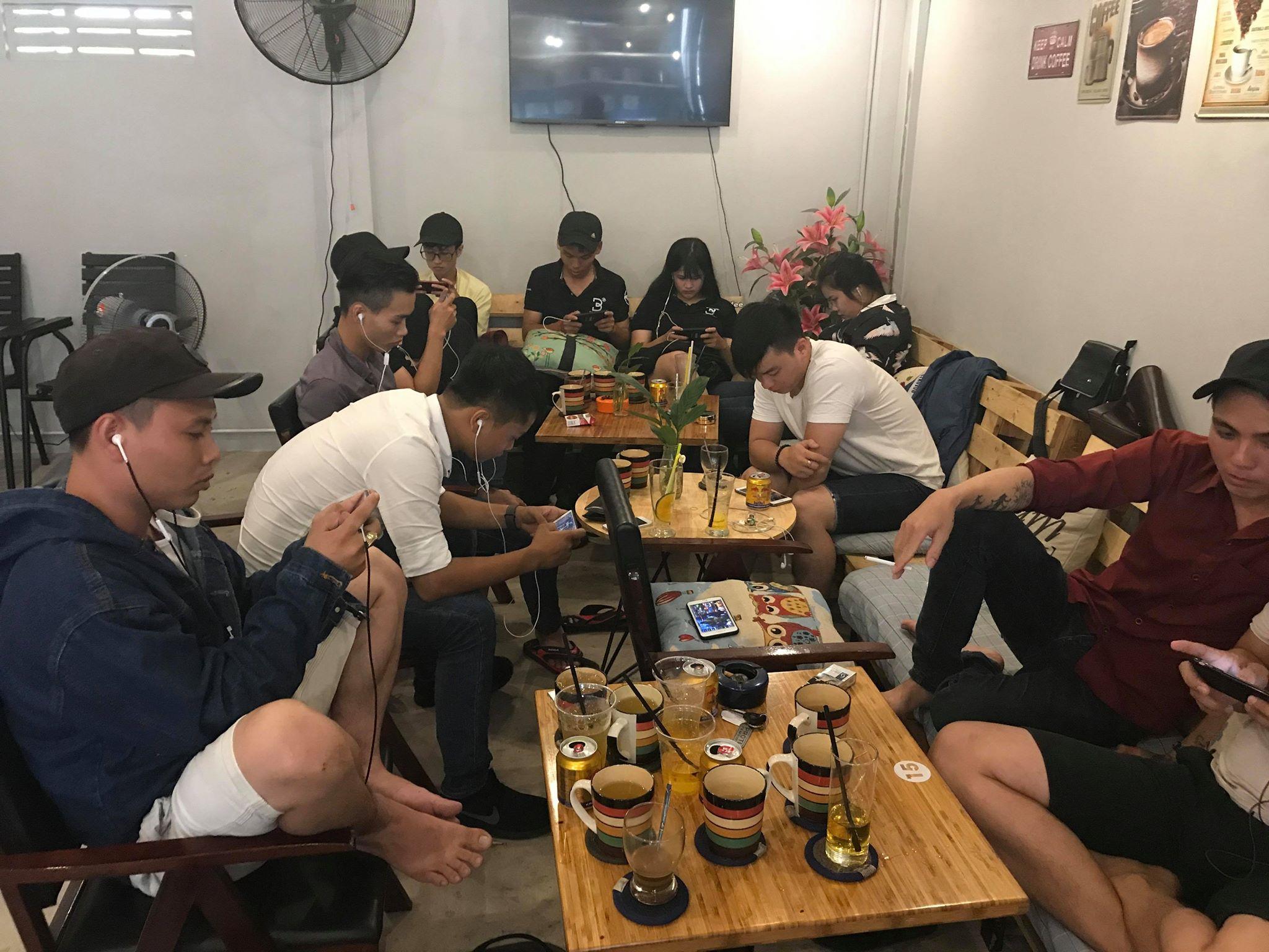 Crossfire Legends Monthly Cup được đồng loạt tổ chức trên 7 tỉnh thành cuối tuần qua 9