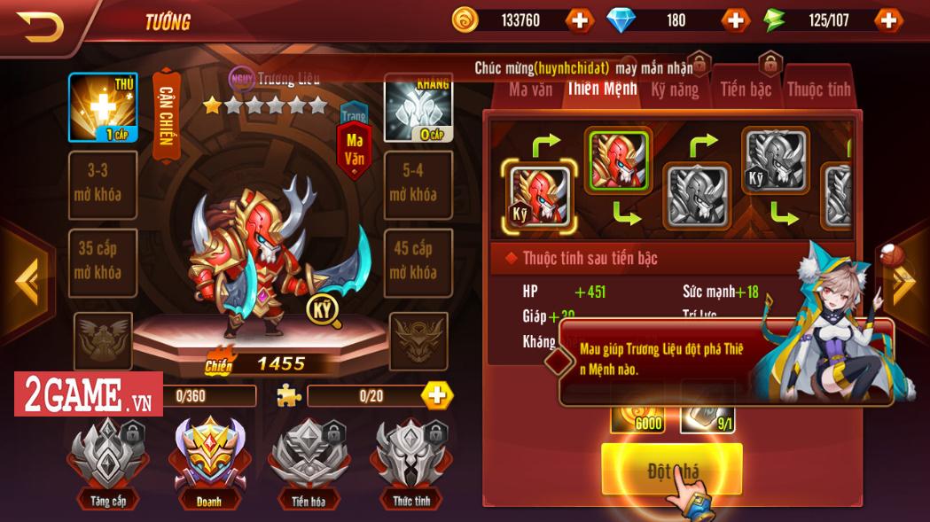 Gặp gỡ tay chơi đạt VIP 15 đầu tiên của MT Tam Quốc: Mình thấy game hay nên đập tiền vào thôi! 1