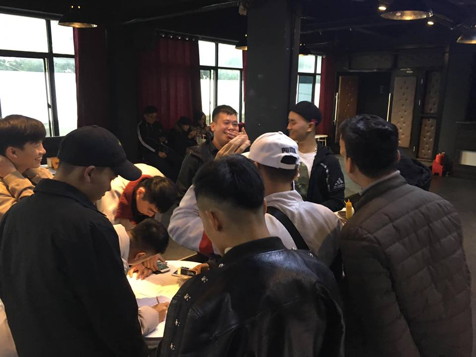 Crossfire Legends Monthly Cup được đồng loạt tổ chức trên 7 tỉnh thành cuối tuần qua 2