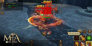 MIA Online – MMORPG 3D thế giới mở tự do xây dựng nhân vật theo ý thích dành cho di động