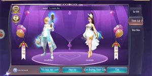 Người chơi Lục Địa Hoàn Mỹ Mobile rộn ràng kết hôn để…sanh con!