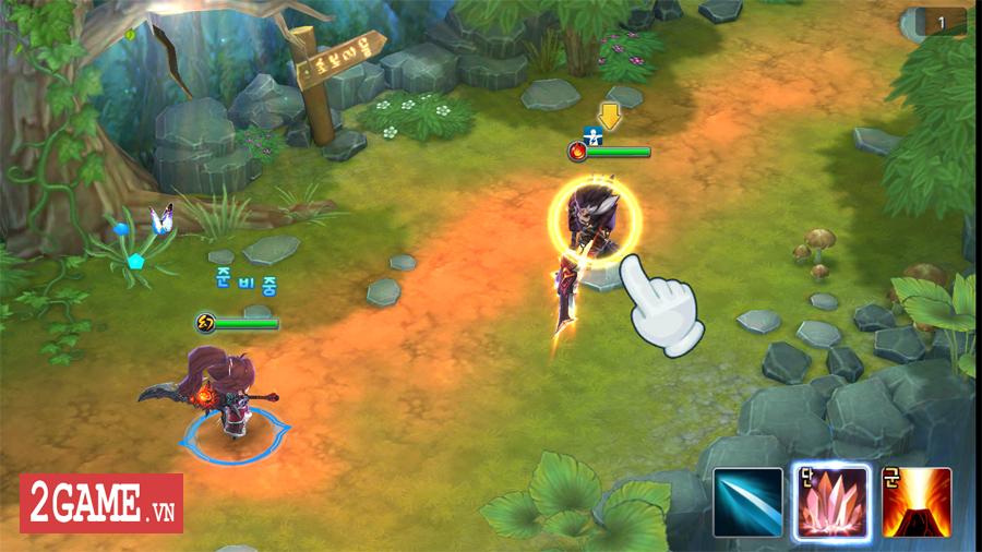 Thần Long 3Q Mobile - Thêm một game đấu thẻ tướng thú vị mới nữa của Funtap lộ diện 4