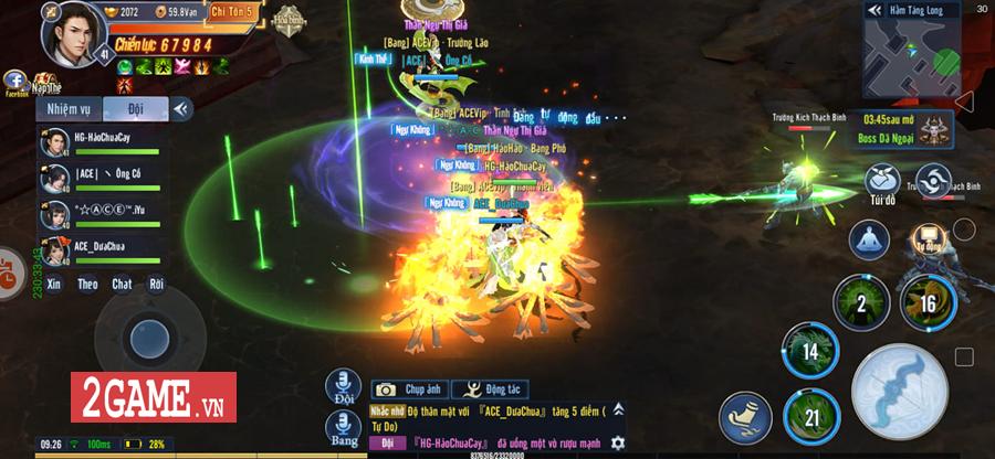 13 game online đã và sắp đến tay game thủ Việt trong giai đoạn cận cuối năm 2018 2