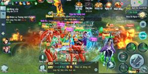 Nhất Kiếm Giang Hồ Mobile: Nơi dừng chân cho fan ruột dòng game võ lâm chính tông