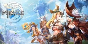 Miracle SEA – Game nhập vai về một thế giới huyền ảo đã trở lại!
