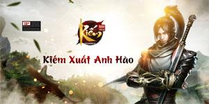 Webgame Kiếm Định Thiên Hạ – Game nhập vai kiếm hiệp cho cầm kiếm Độc Cô dụng võ Kim Dung