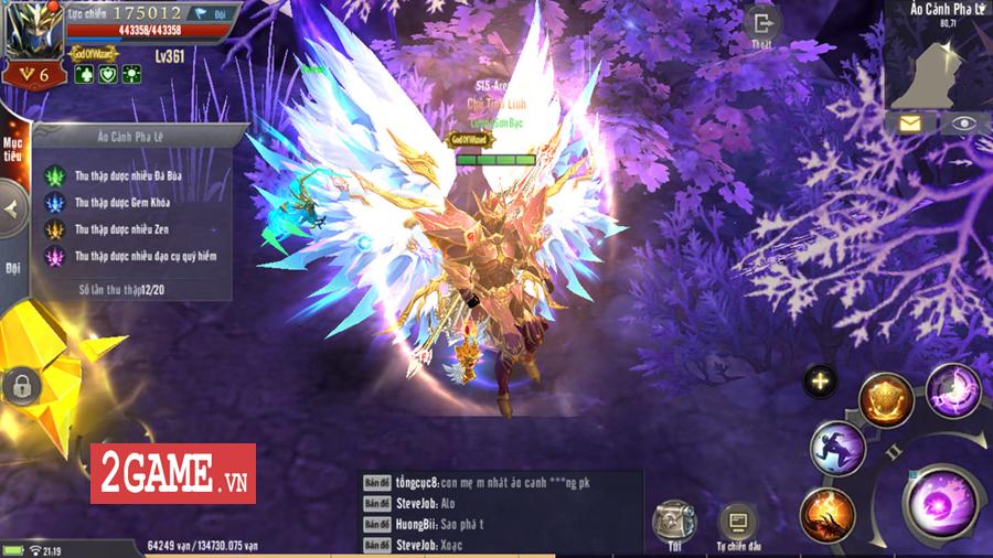 Người chơi MU Awaken VNG sắp được Voice Chat thoải mái rồi! 5