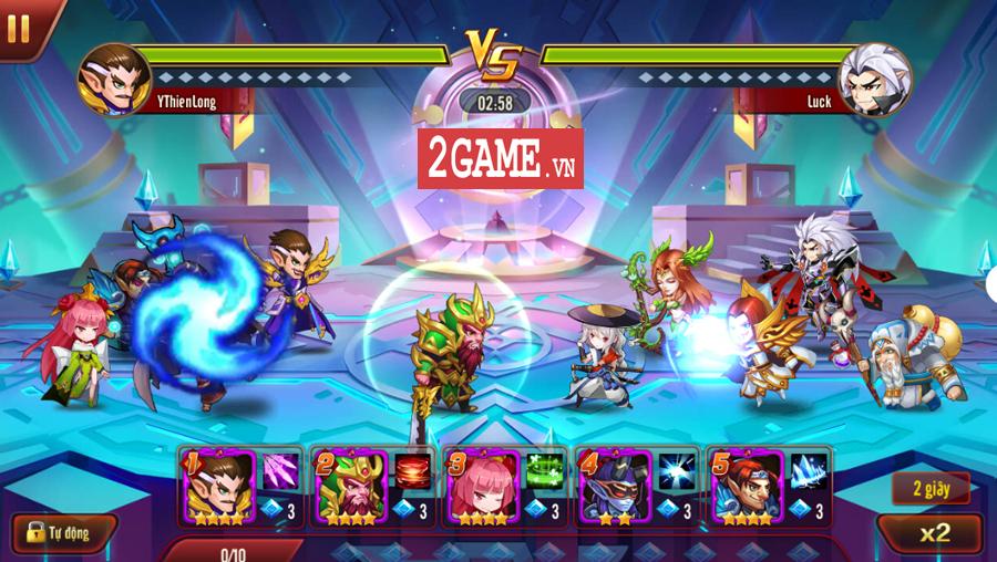 Gặp gỡ tay chơi đạt VIP 15 đầu tiên của MT Tam Quốc: Mình thấy game hay nên đập tiền vào thôi! 7