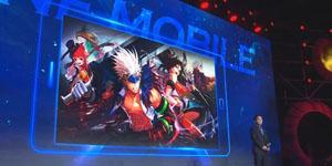 Dungeon & Fighter Mobile chuẩn bị ra mắt tại thị trường Trung Quốc và Hàn Quốc