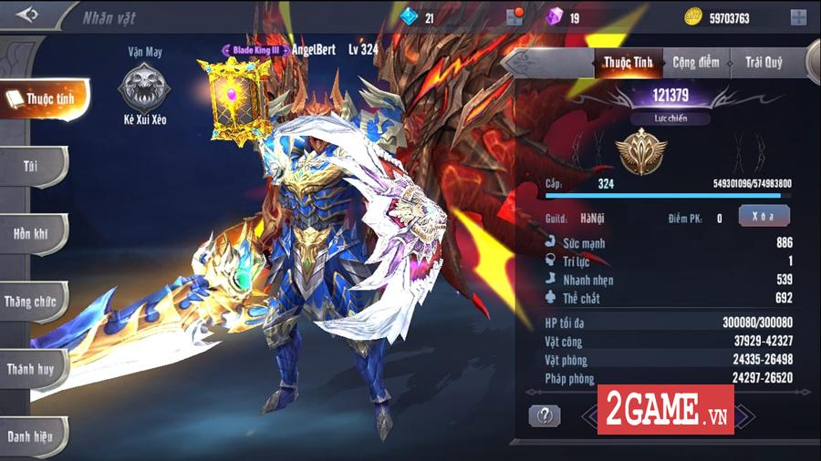 Người chơi MU Awaken VNG sắp được Voice Chat thoải mái rồi! 6